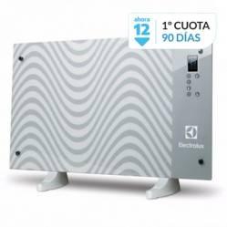 Electrolux - Panel calefactor turboconvector 2200W