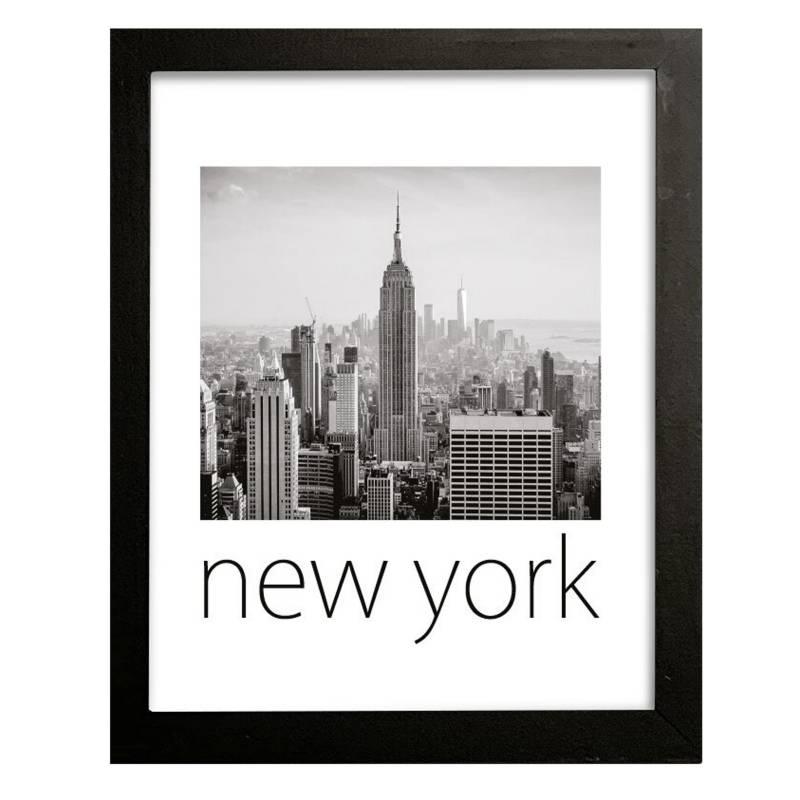 Cuadro New York 42x32 cm