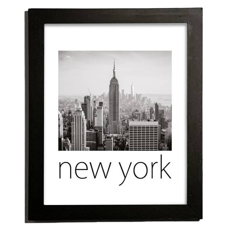 Cuadro New York 27.5x22.5 cm