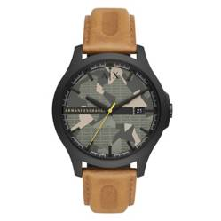 Armani -   Reloj exchan AX2412 Hampt