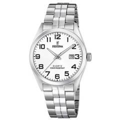 Festina - Reloj  F20437 1 Classic