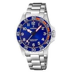 Festina - Reloj  F20459 2 Junior