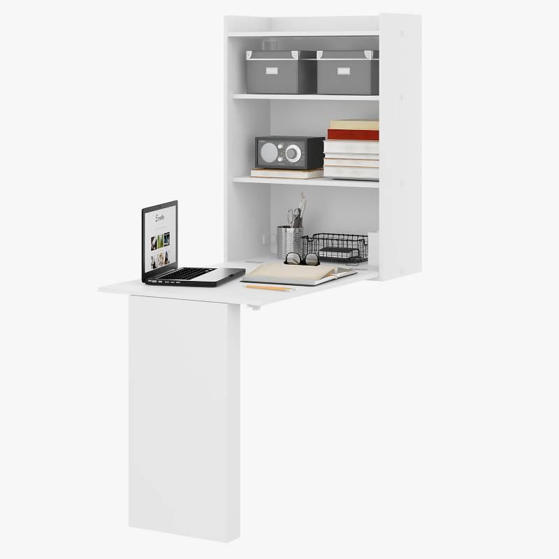 Deco Muebles - Mesa de cocina plegable 2 puestos MP5