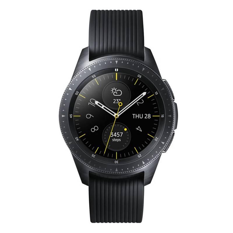 Samsung - Smartwatch Galaxy Watch 1.2 SM-R810