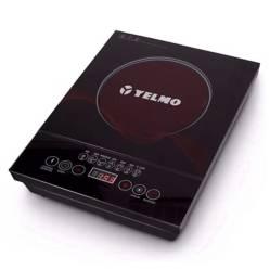 Yelmo - Anafe eléctrico vitrocerámico AN-9901 2000W