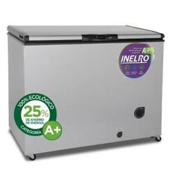 Inelro - Freezer horizontal FIH350P  280lt