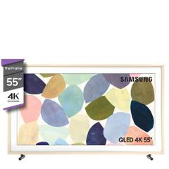 "Samsung - Smart TV Qled 55"" QN55LS03RAGXZBY"