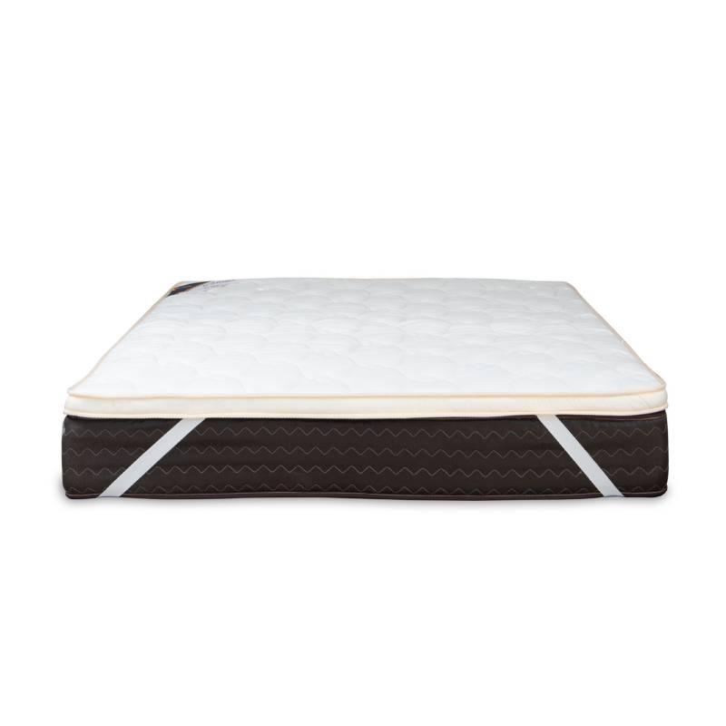 Arcoiris - Pillow Top desmontable viscoelástico 180x190 cm