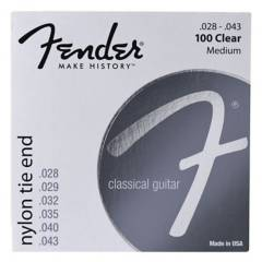 Fender - Encordado 073-0100-400