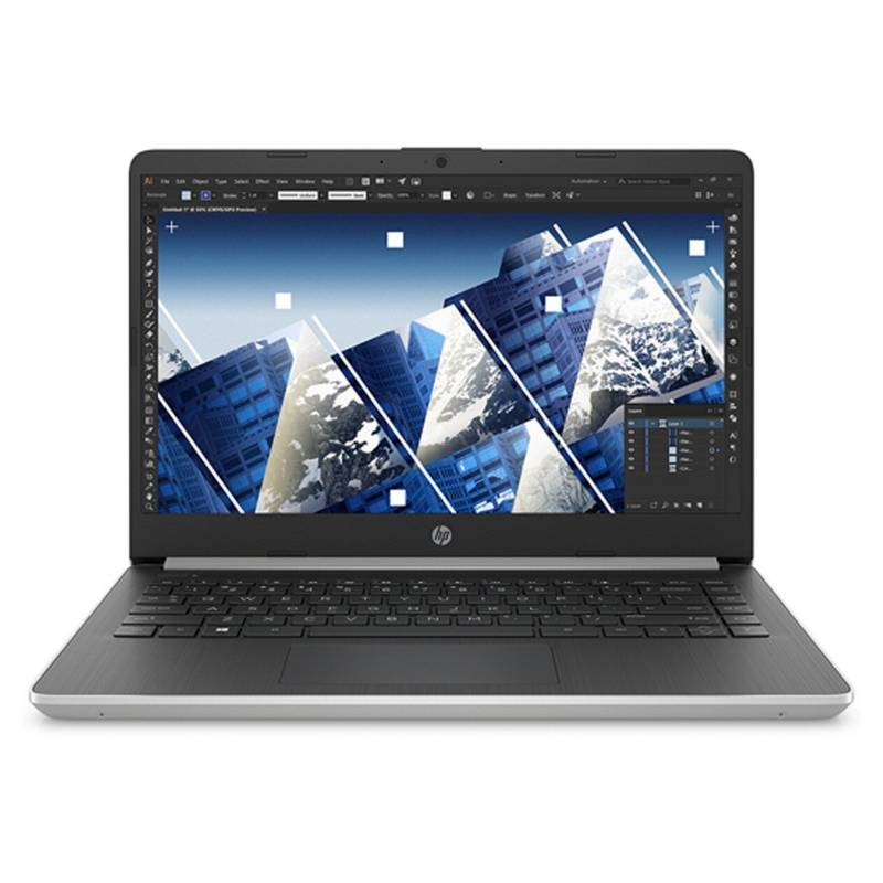 "HP - Notebook Core I5  14""  4GB Ssd 128GB"