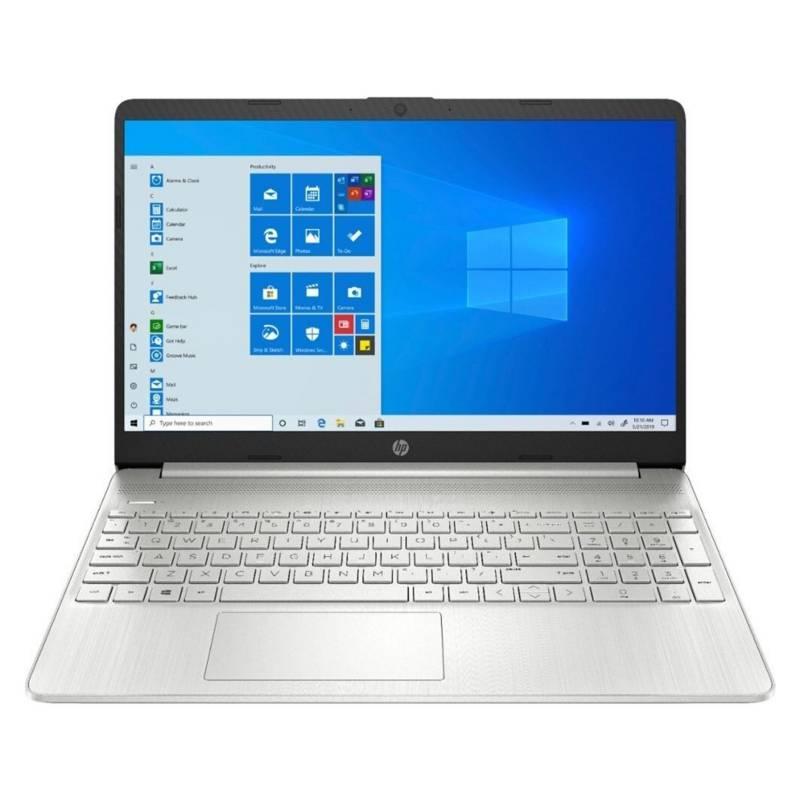 "HP - Notebook Ryzen 5 15.6"" 12GB Ssd 256GB"