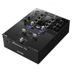 Pioneer - Mixer Dj S3 para Dj de 2 canales
