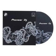 Pioneer - Patinador anti estático 5012n