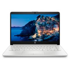HP - Notebook Intel Core i3 14-CF3047LA 4GB RAM 256GB