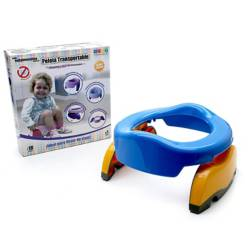 Baby innovation - Pelela transportable