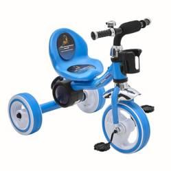 Dencar - Triciclo musical