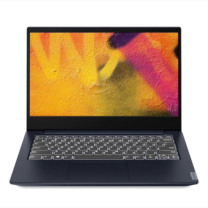 Lenovo - Notebook AMD S340-14API 4GB RAM