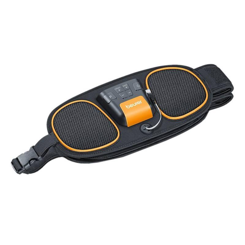 Beurer - Cinturón 2 en 1 electroestimulador