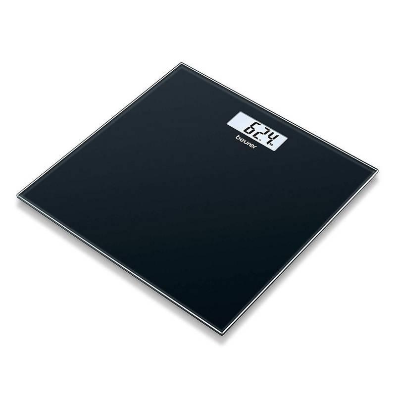 Beurer - Balanza de vidrio para baño GS10
