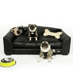 Canape by Full Confort - Sillón para mascotas 1 cuerpo talampaya Curve XL