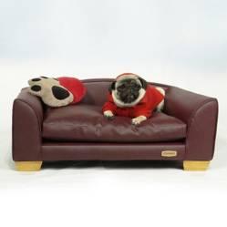 Canape by Full Confort - Sillón para mascotas 1 cuerpo talampaya Curve L