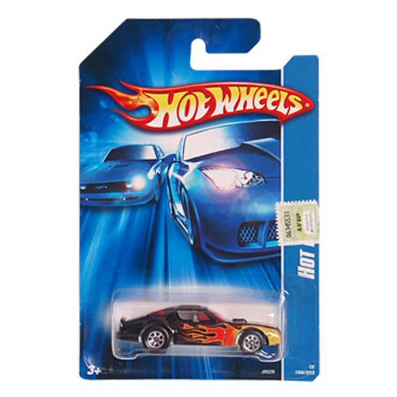 Hot Wheels - Volkswagen surtidos