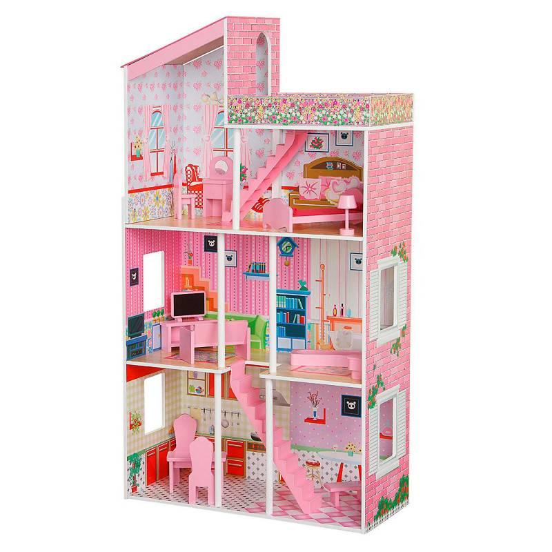 Plum - Casa de muñecas