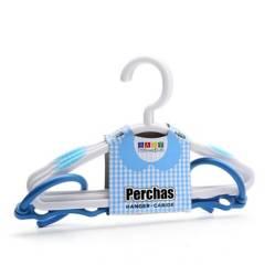 Baby innovation - Perchas pack por 4