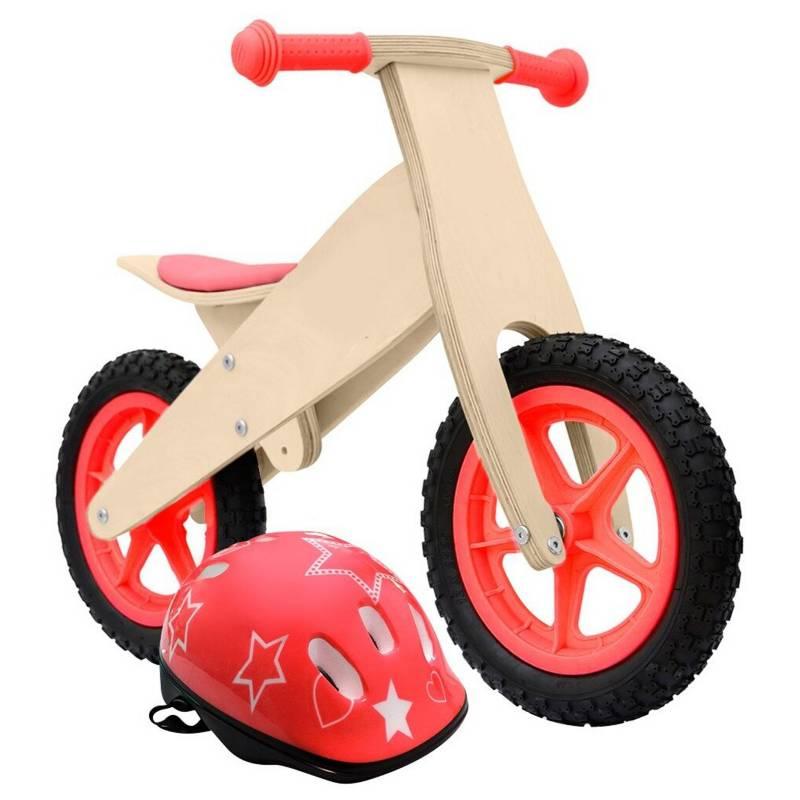 Gadnic - Bicicleta sin pedales para niños R12