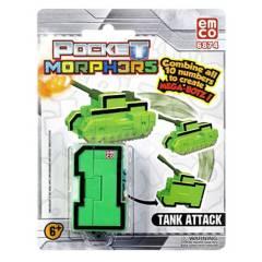 Emco - Pocket Morphers