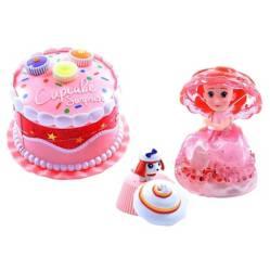 Emco - Set Cupcakes Cake