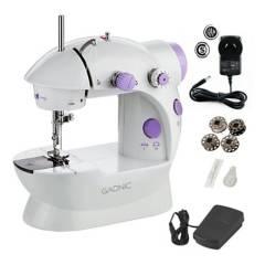 Gadnic - Máquina de coser SW-2000