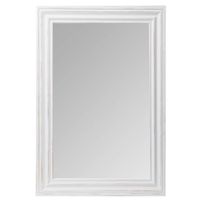 Espejo de pared Vintage 72x50 cm