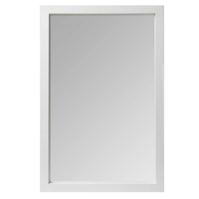 Espejo de pared Box 65x42 cm