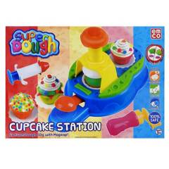 Emco - Set de plastilina cupcakes