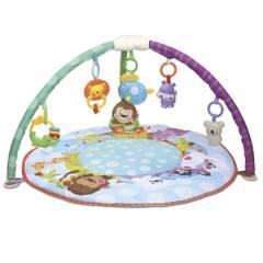 Baby innovation - Gimnasio didáctico circular para bebés