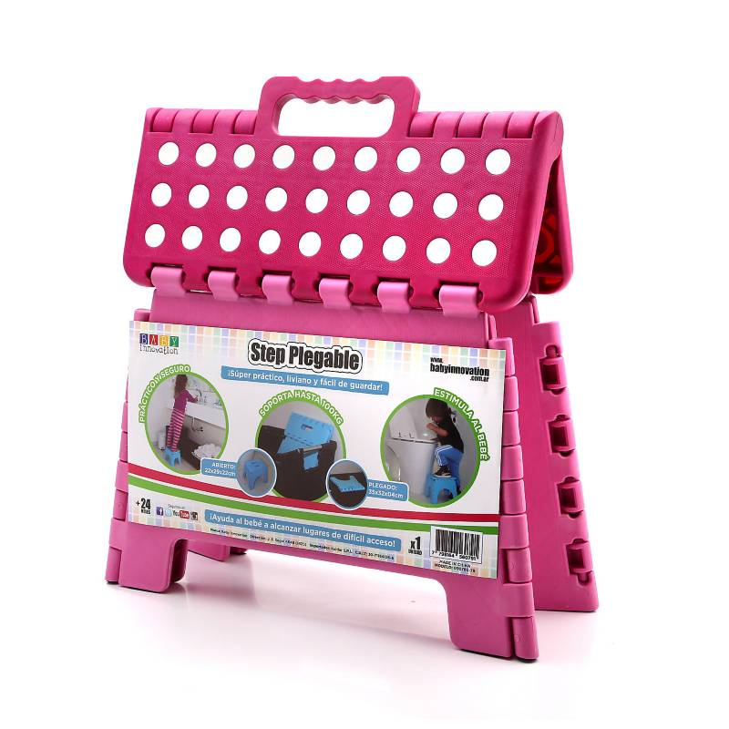 Baby innovation - Step plegable