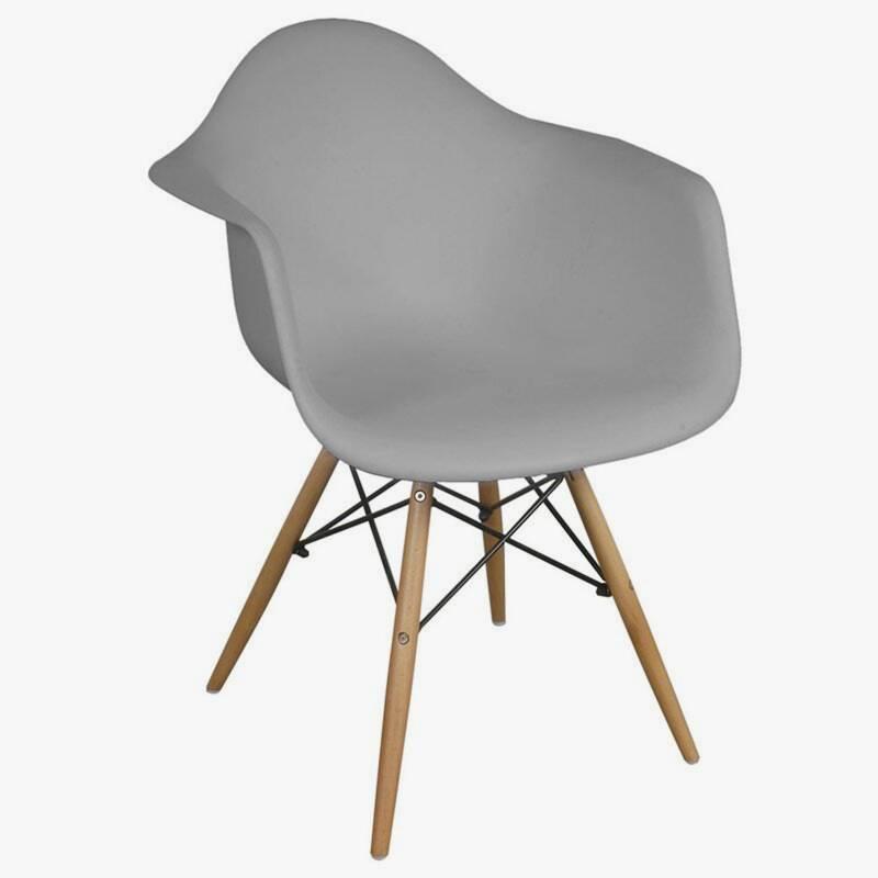 Makom - Silla Eames
