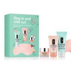 Clinique - Set Stay in and chill out