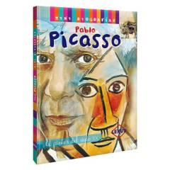 Lexus - Mini biografías pablo Picasso