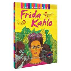 Lexus - Mini biografías Frida Kahlo