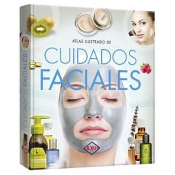 Lexus - Atlas ilustrado de cuidados faciales