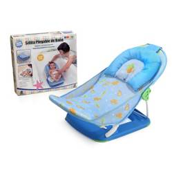 Baby innovation - Silla plegable de baño