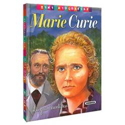 Lexus - Mini biografías Marie Curie