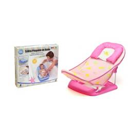 Baby innovation - Sillita plegable de baño