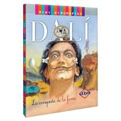 Lexus - Mini biografías Dalí