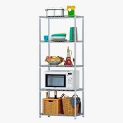 Compactor - Estantería 5 estantes de almacenamiento