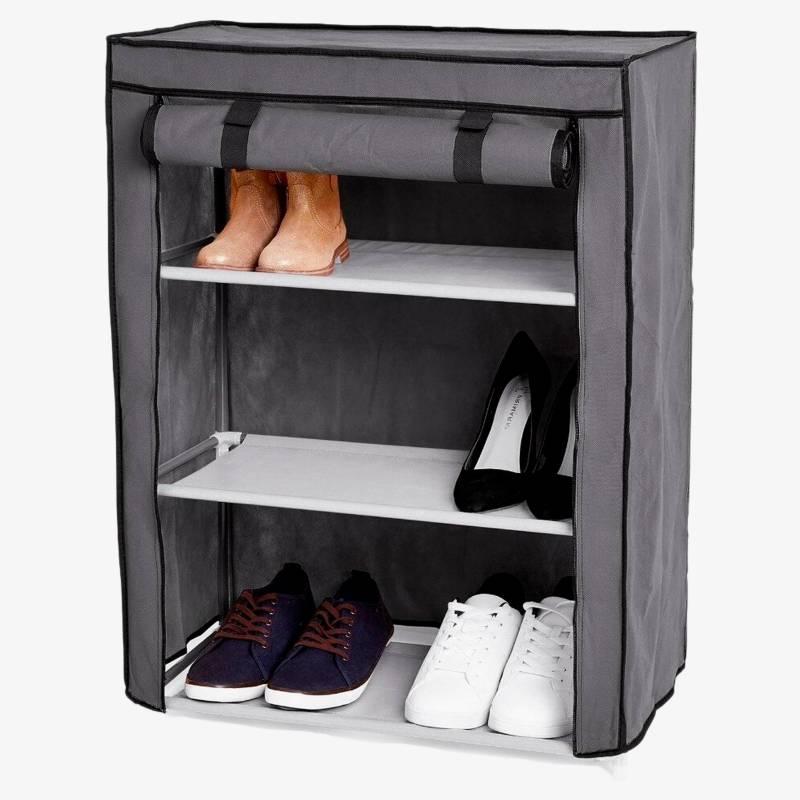 Compactor - Organizador de zapatos 9 pares