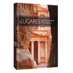 Lexus - Enciclopedia de lugares más espectaculares del mundo