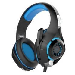 Gadnic - Auriculares headset Gamer Pro A500